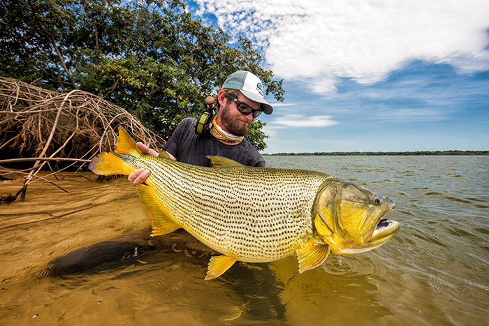 Argentina Suinda Lodge Fishing expeditions
