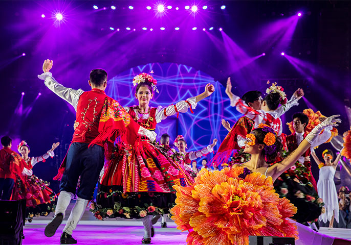 All the exciting festivals happening in Macao this season | Vacations & Travel