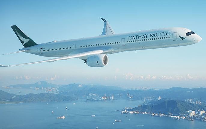 All the airline updates and upgrades you may have missed. Image: Cathay Pacific