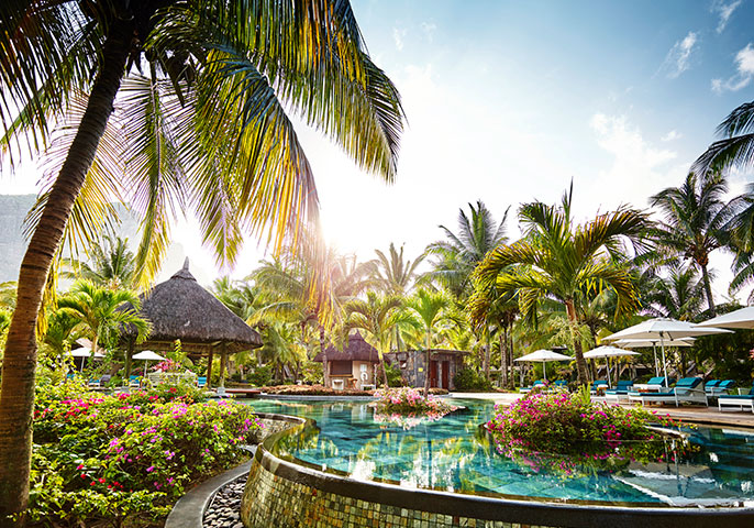 Tried & Tested: LUX* Le Morne, Mauritius | Vacations & Travel