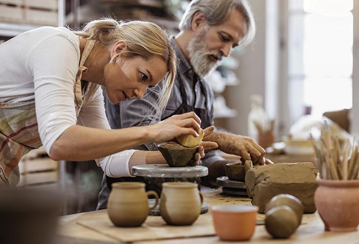 Ceramic Tours