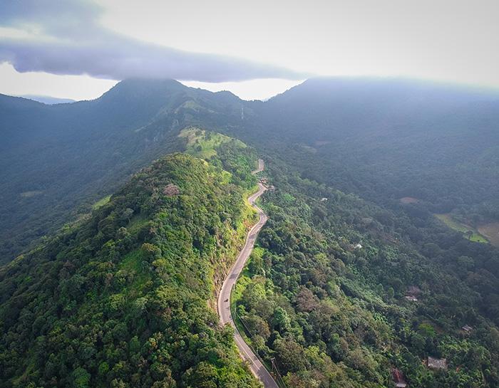 Discover new paths on Sri Lanka. Image: Thomas Malik