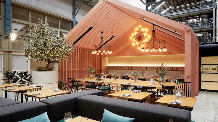 Australia's top 50 restaurants: Alibi Sydney