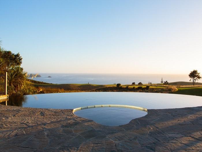 Kauri Cliffs - Matauri Bay