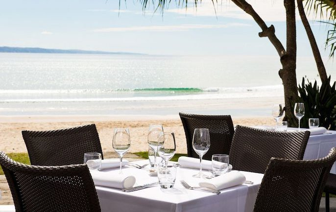 Australia's top 50 restaurants: Sails Noosa