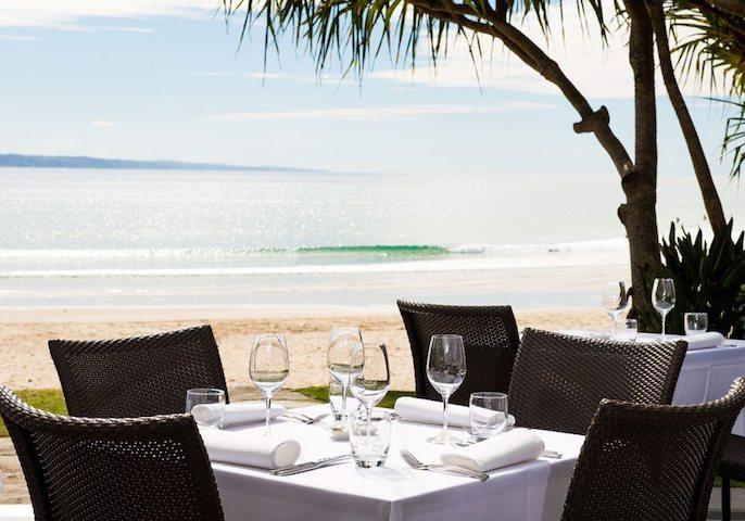 Australia's top 50 restaurants: Sails Noosa