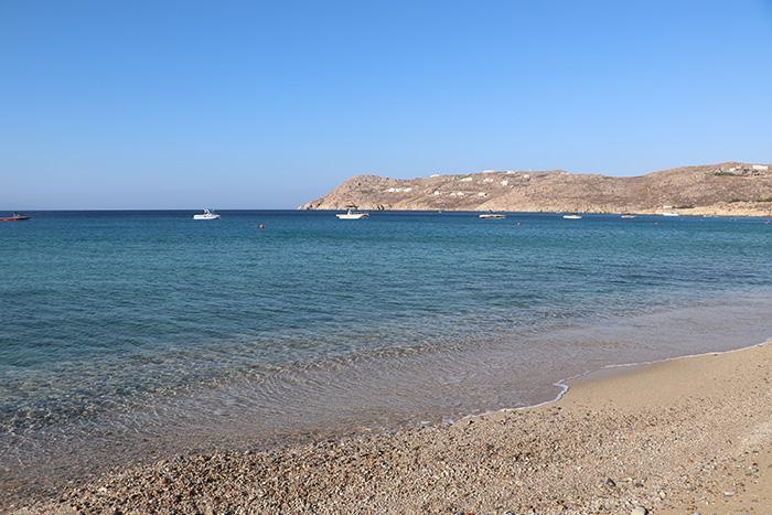 Mykonos, Greece. Myconian Hotels and Resorts