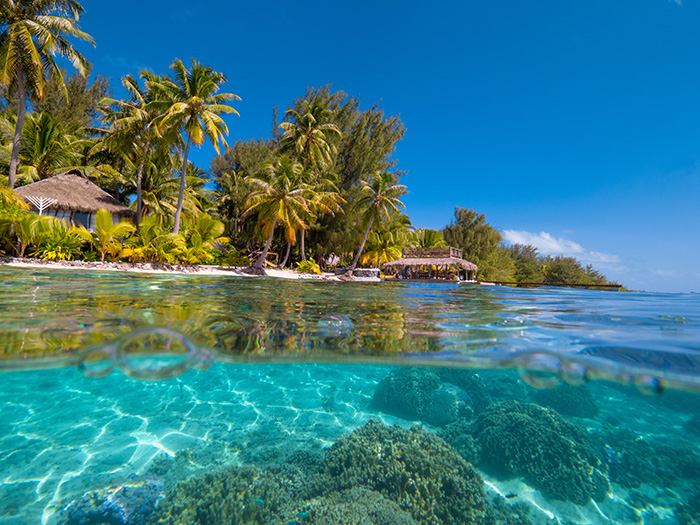 Photo Essay: French Polynesia