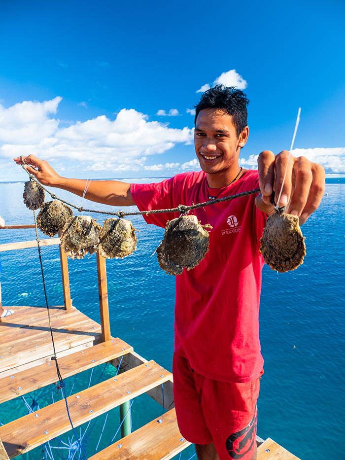 Photo Essay: French Polynesia, Tahiti