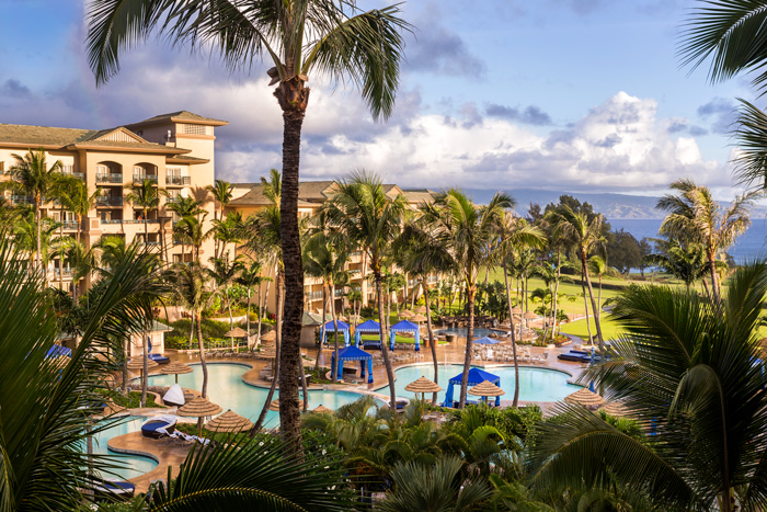 Whale Tales 2020 at The Ritz-Carlton, Kapalua