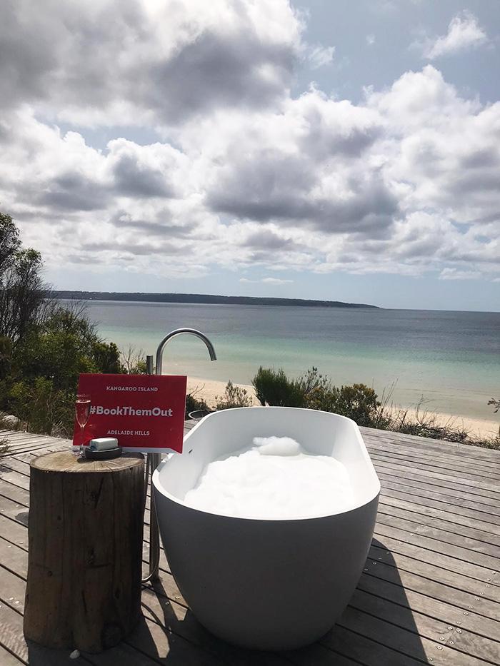 Rebuilding Australian Tourism
