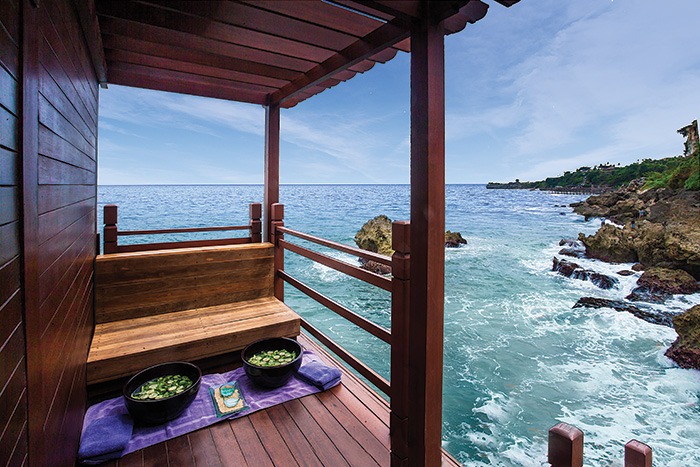 Wellness on the water Ayana Resort & Spa Bali