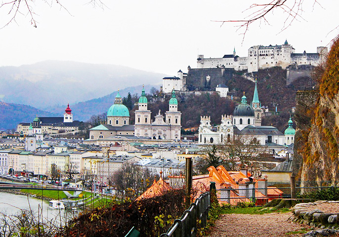 Austria: top attractions to visit