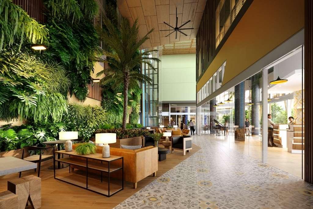 Bailey, Cairns hotel deal