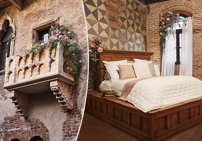 Airbnb Juliet's House, Verona Italy