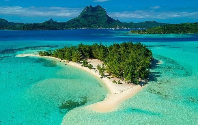 Photo Essay: French Polynesia