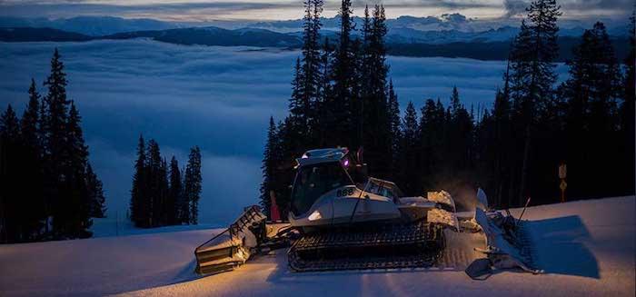 Aspen Snowmass climate change initiatives