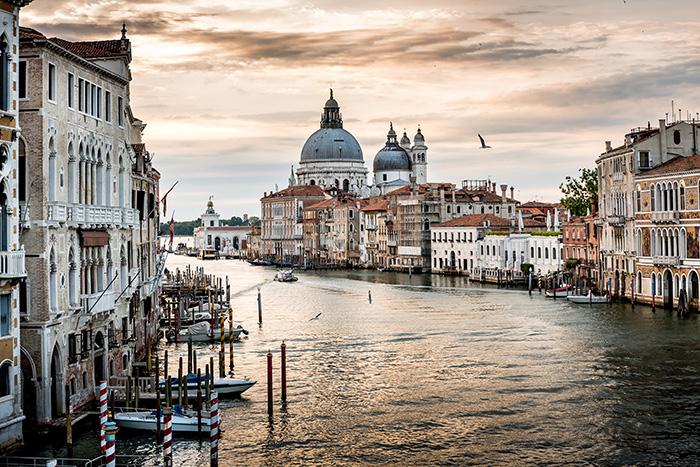 Uniworld Cruises: Venice
