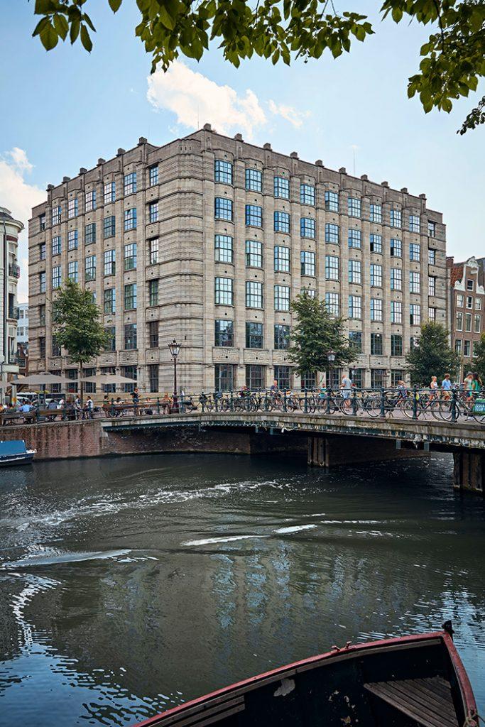 Soho House Amsterdam