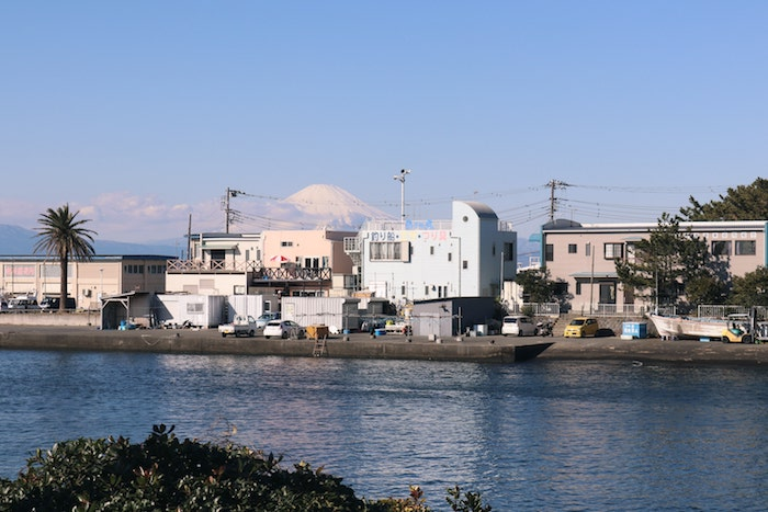 Day trip to Enoshima, Japan