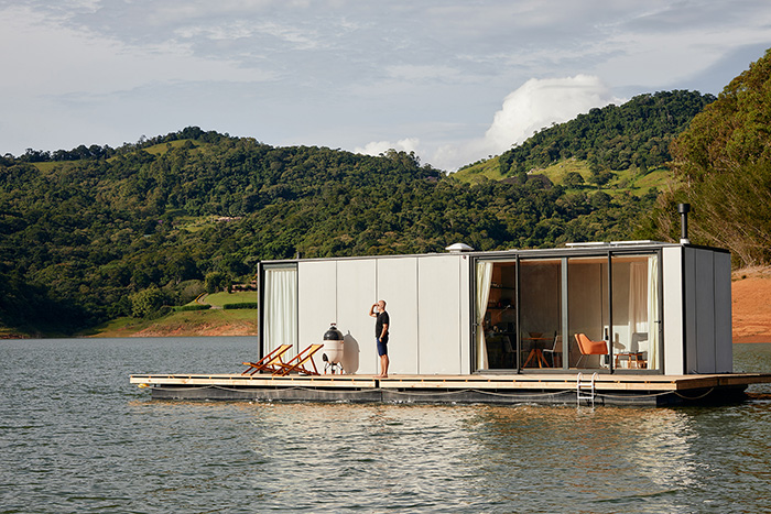 Airbnb home design competition