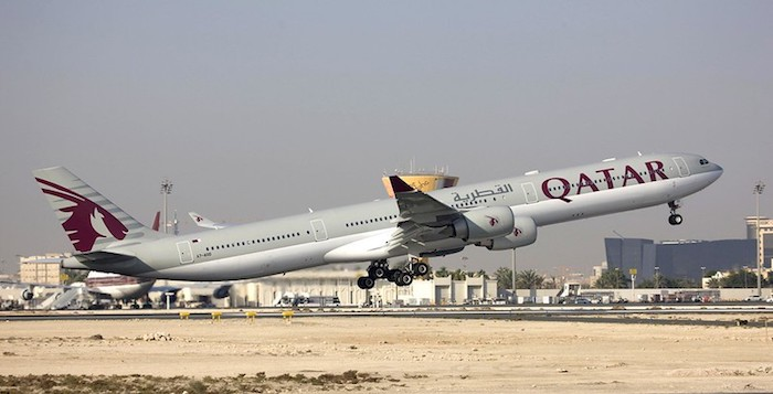 Qatar Airways flights coronavirus