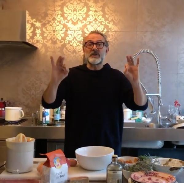 Online cooking classes during coronavirus