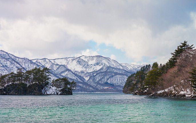 Visiting Aomori in Winter