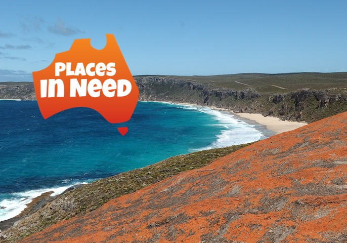 Click Frenzy Places in Need - Australia