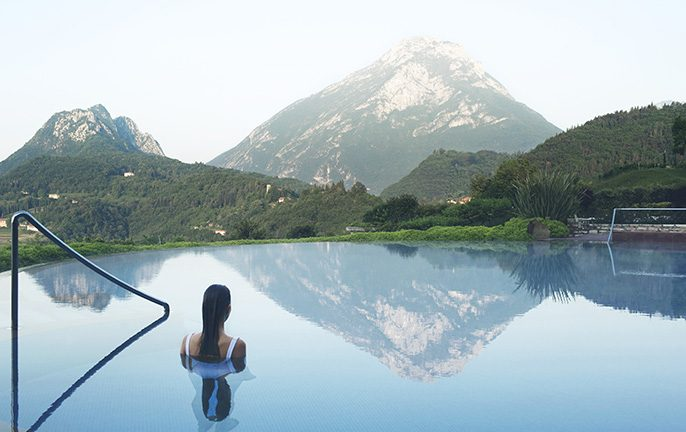 Luxury travel trends - Small Luxury Hotels of the world