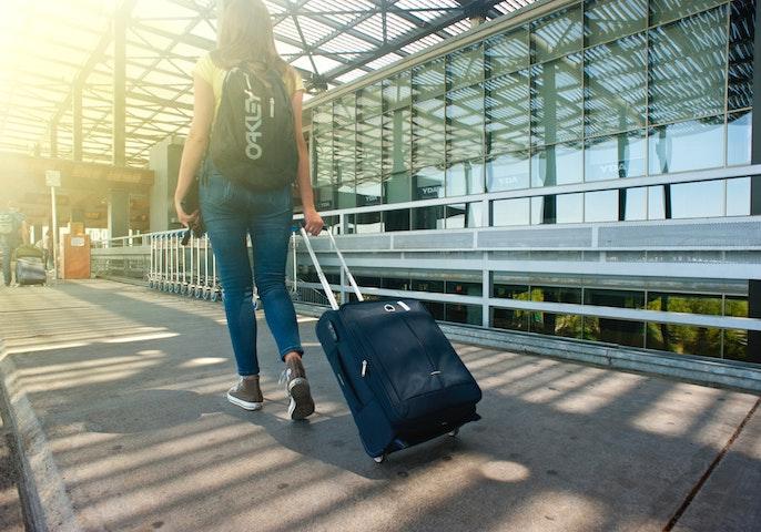 Australia coronavirus travel bans