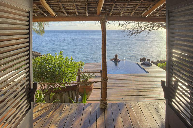 Mozambique, private island, Quilalea, Azura Retreats