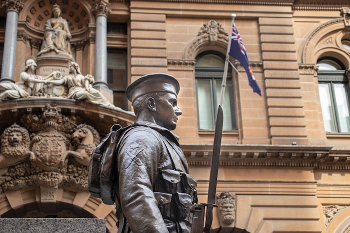 Anzac Day 2020: How to commemorate from home
