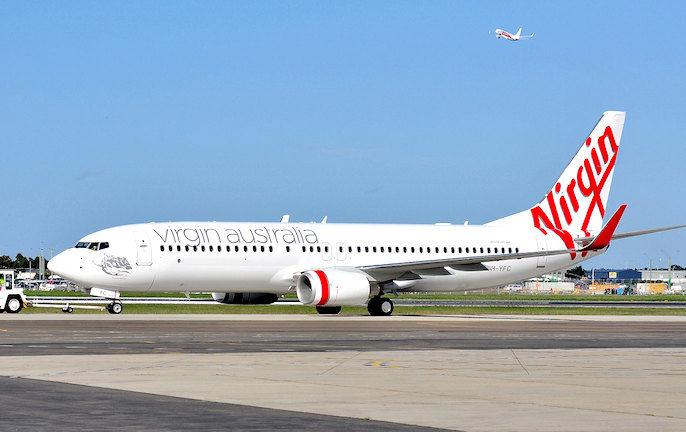 Virgin Australia goes into voluntary administration