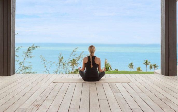 Six Senes Wellness from home