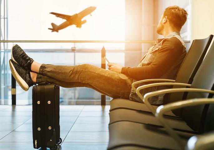 flying after coronavirus