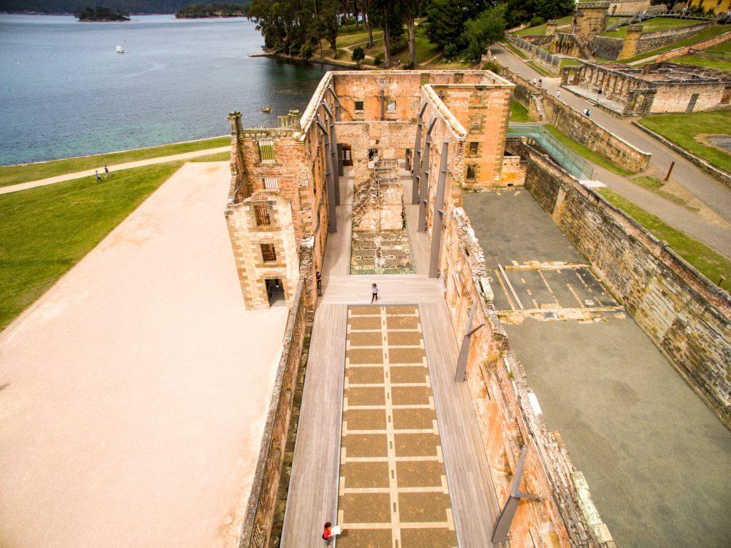 Tasmania staycation holiday