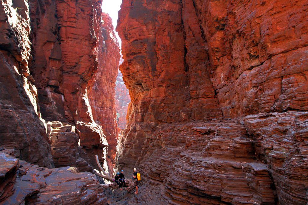 Western Australia road trips