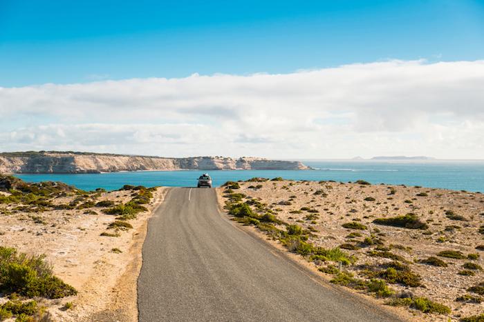 South Australia road trips