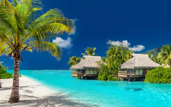 Travel (virtually) in Fiji