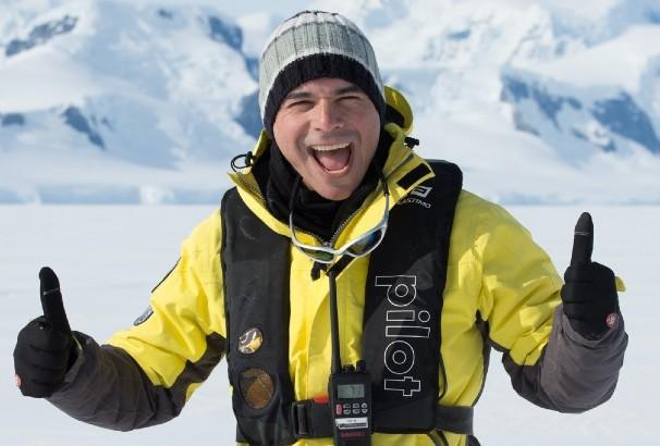 Antarctic Expedition Virtual lecture series PONANT