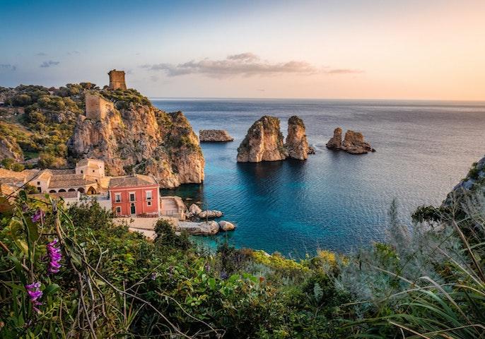 Sicily, Italy travel after coronavirus