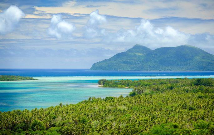 Vanuatu travel: dream road trip
