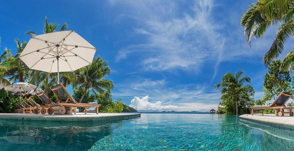 Fiji virtual travel: Likuliku Resort. Image: Likuliku Resort, Fiji