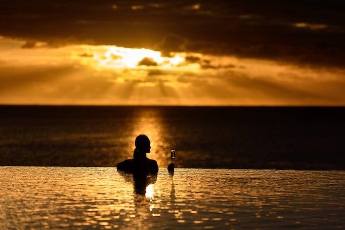 Fiji Sunset Marriot