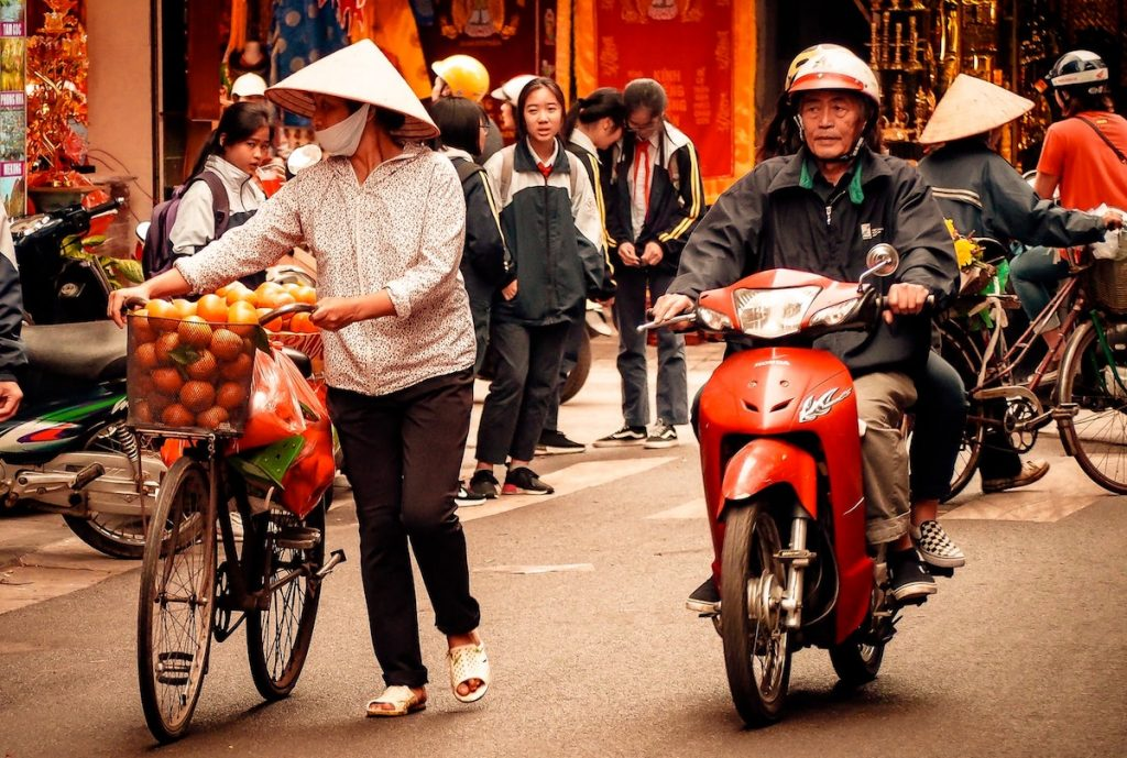 Vietnam coronavirus success