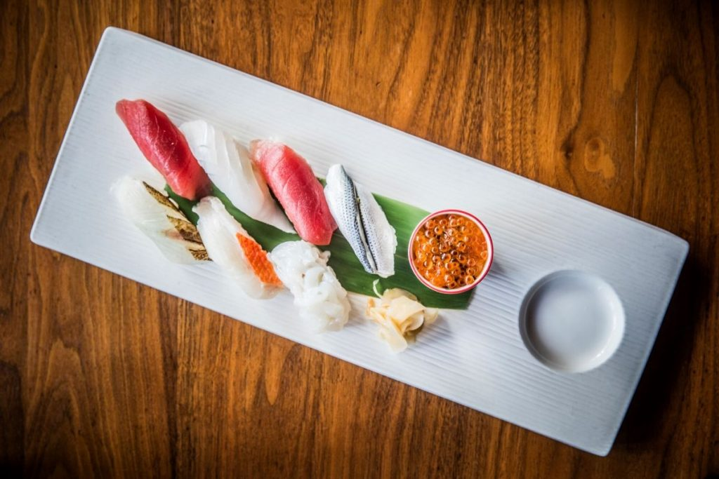 Nobu to open restaurant at Crown Sydney