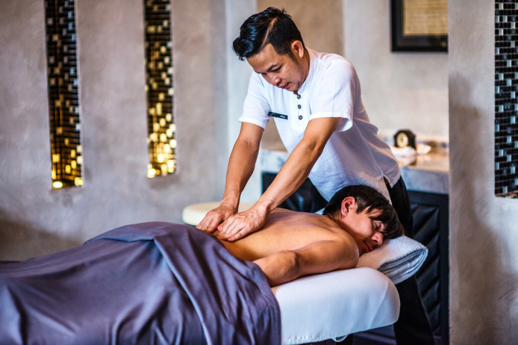 The Opium Spa, Best hotels in Bangkok, Best spas in Bangkok, Best spas in Thailand