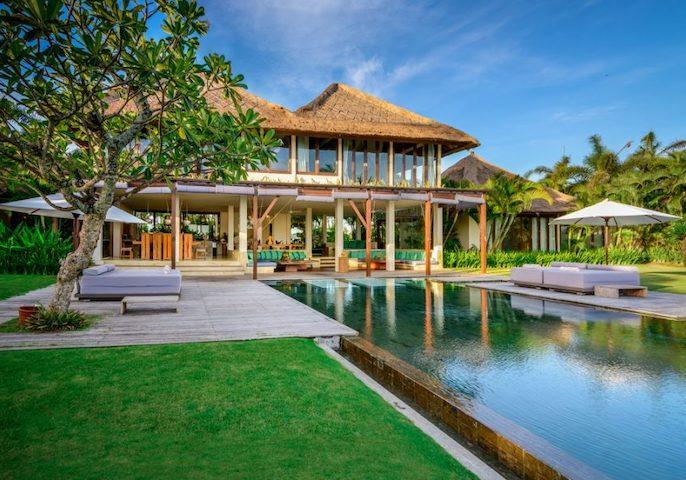 Villa Shalimar Makanda | Image: Bali Villa Escapes