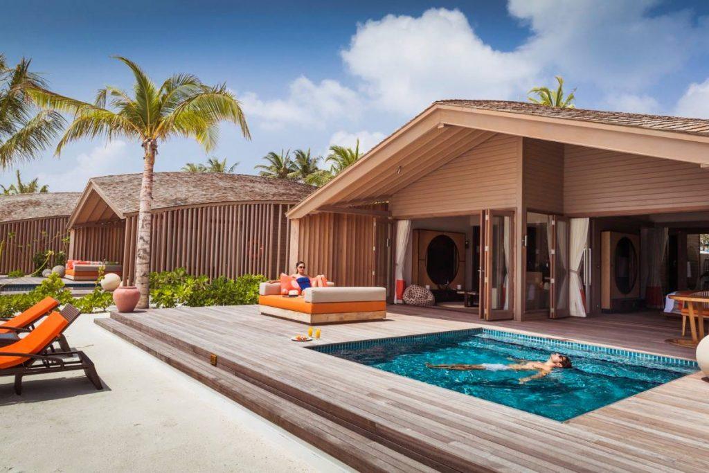 Maldives Club Med Finolhu Villas